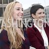 Shannon Rosenberg, Kristen Little. Photo by Tony Powell. 2016 WHC Sunset Over the White House. April 29, 2016