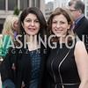 Ghada Ijam, Dima Al Faham. Photo by Tony Powell. 2016 WHC Sunset Over the White House. April 29, 2016