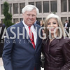 Cliff Madison, Tanya Rahall. Photo by Tony Powell. 2016 WHC Sunset Over the White House. April 29, 2016