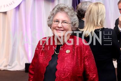 Bobbie Kilberg. Photo by Tony Powell. 2016 JA Hall of Fame. Building Museum. November 30, 2016