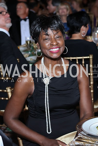 Rynthia Rost. Photo by Tony Powell. 2016 JA Hall of Fame. Building Museum. November 30, 2016
