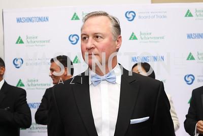 JA CEO Ed Grenier. Photo by Tony Powell. 2016 JA Hall of Fame. Building Museum. November 30, 2016