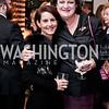 Anne Colclough, Mason Bavin. Photo by Tony Powell. 2016 Washington Winter Show Preview. Katzen Center. January 7, 2015