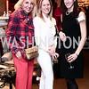 Nicole Backus, Lizzy Conroy, Hillary Chassin. Photo by Tony Powell. 2016 Washington Winter Show Preview. Katzen Center. January 7, 2015