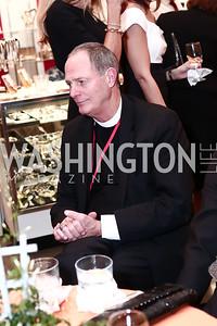 Father Stuart Kenworthy. Photo by Tony Powell. 2016 Washington Winter Show Preview. Katzen Center. January 7, 2015