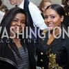 Caroline Jhingory, Mele Melton. Photo by Tony Powell. 2016 Winternational. Reagan Building. December 7, 2016