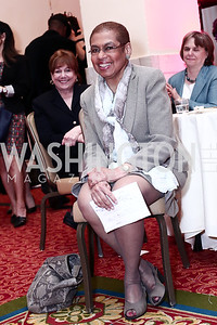 Rep. Eleanor Holmes Norton. Photo by Tony Powell. 2016 Women Making History Awards. Mayflower Hotel. March 14, 2016