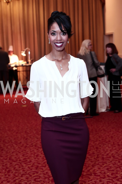 Honoree Aesha Ash. Photo by Tony Powell. 2016 Women Making History Awards. Mayflower Hotel. March 14, 2016