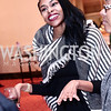 Ashleigh Odom. Photo by Tony Powell. 2016 Women Making History Awards. Mayflower Hotel. March 14, 2016