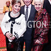 Annie Totah, Leo Sahakian, Jan Du Plain. Photo by Tony Powell. 2016 Women Making History Awards. Mayflower Hotel. March 14, 2016