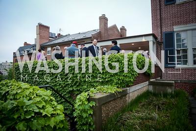 Photo by Tony Powell. Woodrow Wilson House 28th Annual Garden Party. May 11, 2016