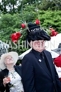 Timothy Thomas. Photo by Tony Powell. Woodrow Wilson House 28th Annual Garden Party. May 11, 2016