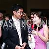 Fumiya and Yuko Igarashi. Photo by Tony Powell. 2016 Young Concert Artists Gala. Embassy of Hungary. April 8, 2016