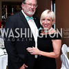 Chris and Vicki Kellogg. Photo by Tony Powell. 2016 Young Concert Artists Gala. Embassy of Hungary. April 8, 2016