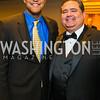 Congressman Will Hurd, Roger Rocha. Photo by Alfredo Flores. LULAC 20th Annual LULAC National Legislative Awards Gala. Grand Hyatt. February 15, 2017