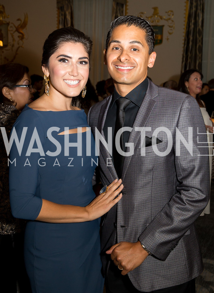 National Hispanic Foundation for the Arts Noche De Gala