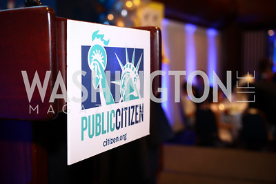 Photo by Tony Powell. 45th Anniversary of Public Citizen. Press Club. June 16, 2016
