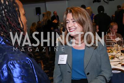 Cynthia Renfro, Lori Wallach. Photo by Tony Powell. 45th Anniversary of Public Citizen. Press Club. June 16, 2016