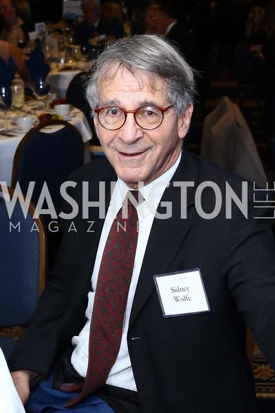 Sydney Wolfe. Photo by Tony Powell. 45th Anniversary of Public Citizen. Press Club. June 16, 2016