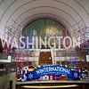 Photo by Tony Powell. 4th Annual Winternational. Reagan Building. December 9, 2015
