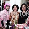 Embassy of Indonesia's Dyan Wibowo, Anastasia Listiawan, and Ratu Rahayu. Photo by Tony Powell. 4th Annual Winternational. Reagan Building. December 9, 2015