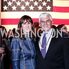Sheila and Gen. George Casey. Photo by Tony Powell. 6th Annual Blue Star Neighbors Gala. Chamber of Commerce. April 7, 2016