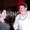 Ana Youn, Chef Chris Clime. Photo by Tony Powell. 6th Annual Blue Star Neighbors Gala. Chamber of Commerce. April 7, 2016