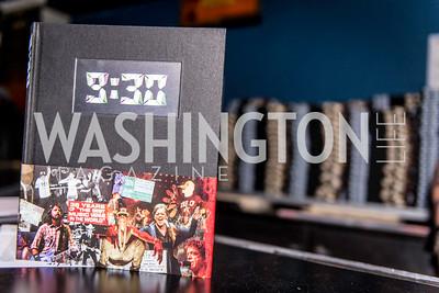 9:30 Club World's Fair, Celebrating 35 Years, January 5, 2016, photo by Ben Droz.