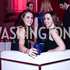 Caitlin Furey, Caroline White. Photo by Tony Powell. 9th Annual Dancing After Dark. Mellon Auditorium. January 29, 2016