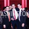 Elliott Warren, Eli Popicg, Josh Randell. Photo by Tony Powell. 9th Annual Dancing After Dark. Mellon Auditorium. January 29, 2016