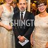 Cynthia McMullen, , David McDaniel, Andi McDaniel. Photo by Alfredo Flores. A Celebration of Diane Rehm. The Willard Intercontinental Hotel. November 10, 2016