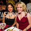 Serena Elizondo, Erica Moody. Photo by Alfredo Flores. A Celebration of Diane Rehm. The Willard Intercontinental Hotel. November 10, 2016<br /> .CR2