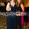 Sarah Cumbie, Amy Powers. Photo by Alfredo Flores. A Celebration of Diane Rehm. The Willard Intercontinental Hotel. November 10, 2016