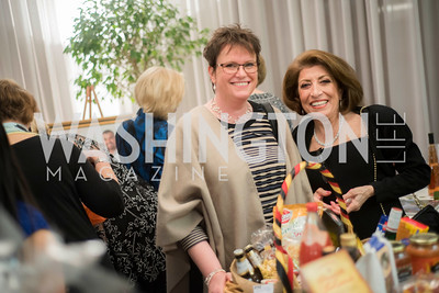 A-May-Zing Spring Gala, at the Residence of Swiss Ambassador , THIS for Diplomats, May 6, 2016.  Photo by Ben Droz.