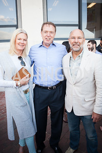 Kathy Seifert, John Kreutzer, Jody Manor