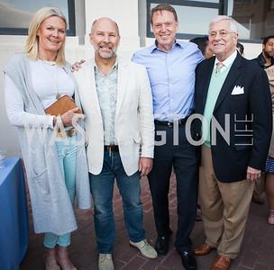 Kathy Seifert, Jody Manor, John Kreutzer, Val Hawkins