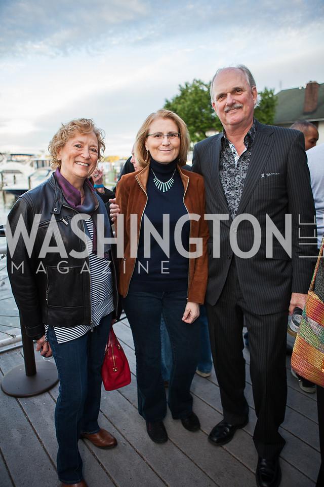 Ann Dorfman, Louise Roseman, Adron D Krekeler