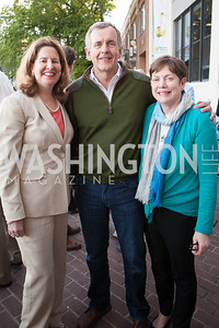 Allison Silberberg, Mark jinks, Eileen Jinks