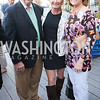 Val Hawkins, Brooke Curran, Mimi Conger