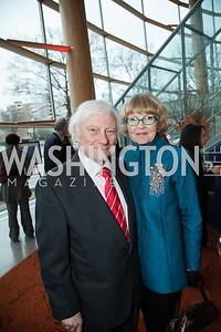 Joe Rothstein, Sylvia Bergstrom
