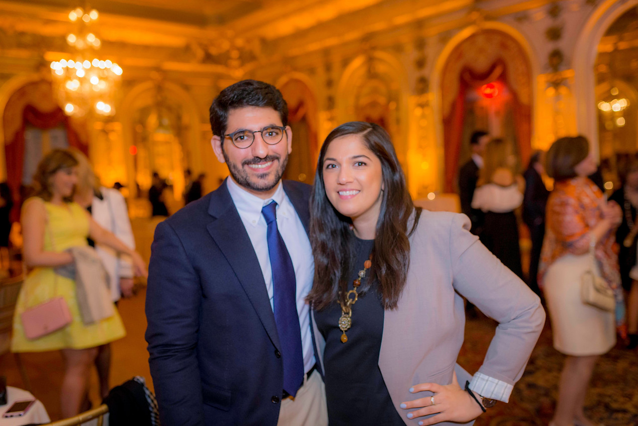 Huma Shah, White House Office of Public Engagement