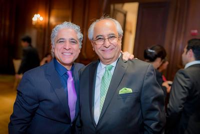 Mehran AliAkbar and Amir Bakhtiari