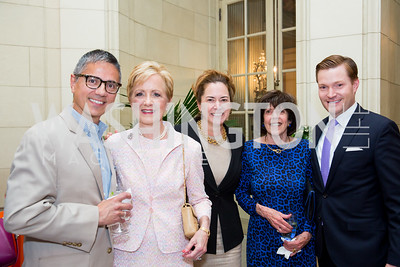 Annual Social Secretaries Cocktail Reception 2016