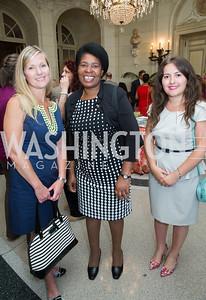 Annual Social Secretaries Cocktail Reception 2016