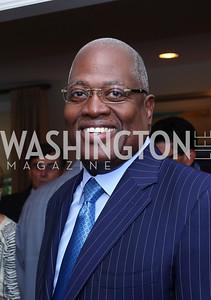 Harry Johnson. Photo by Tony Powell. BPC Pre-election Prediction Party. Glickman Residence. June 9, 2016