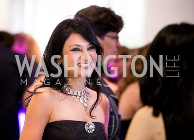 Aparna Moondra. Photo by Erin Schaff. 2016 Best Buddies Capital Region Prom. Carnegie Library. May 13, 2016.