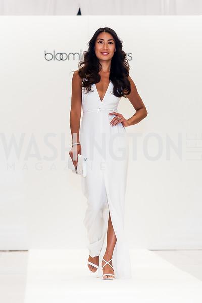 Yun Shen Chong. Photo by Tony Powell. Bloomingdales Fashion Show. April 24, 2016