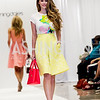 Cassandra Tressler. Photo by Tony Powell. Bloomingdales Fashion Show. April 24, 2016