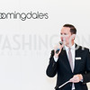 Bill Ruhrkraut. Photo by Tony Powell. Bloomingdales Fashion Show. April 24, 2016