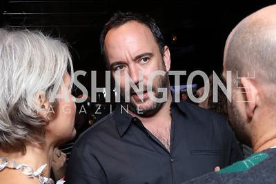 Dave Matthews. Photo by Tony Powell. CDA 10th Anniversary. Hamilton Live. November 13, 2016